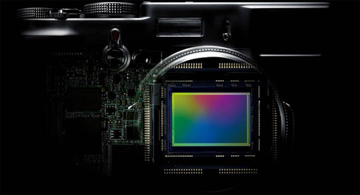 Sony Could Soon Announce the First 1-Inch Phone Camera Sensor