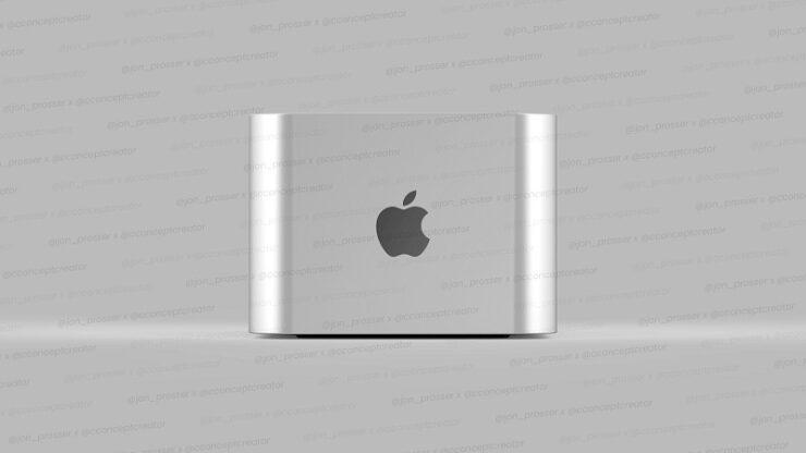 2021 iMac and Mac Pro