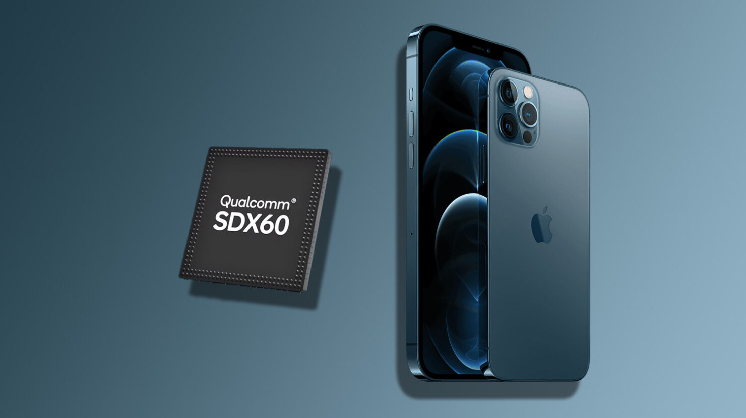 iPhone 13 Lineup to Feature Qualcomm's Snapdragon X60 5G Modem, Not the Latest Snapdragon X65