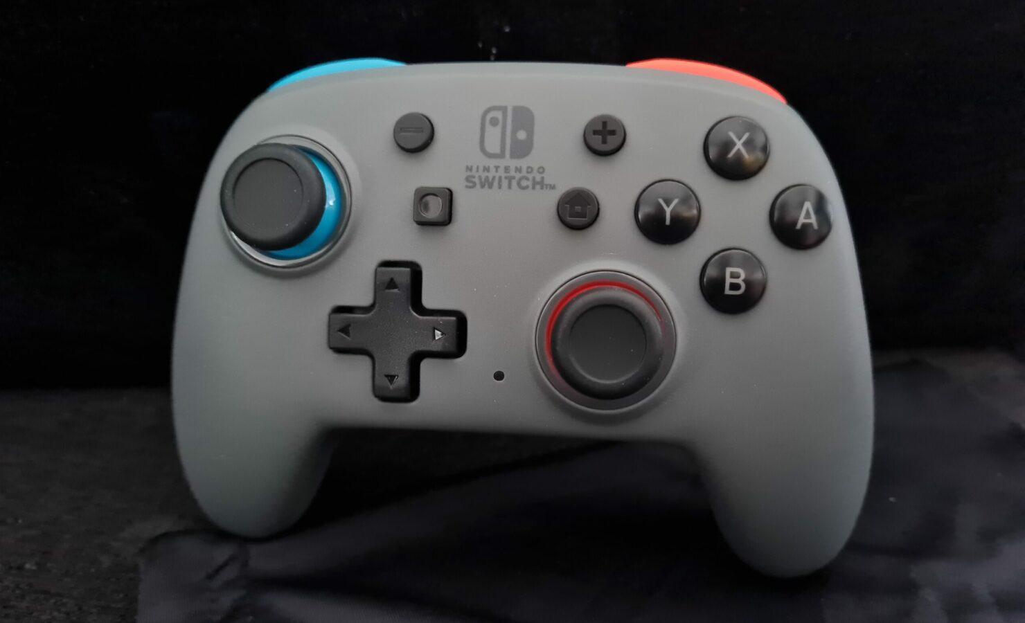PowerA Nano Enhanced Wireless Nintendo Switch controller