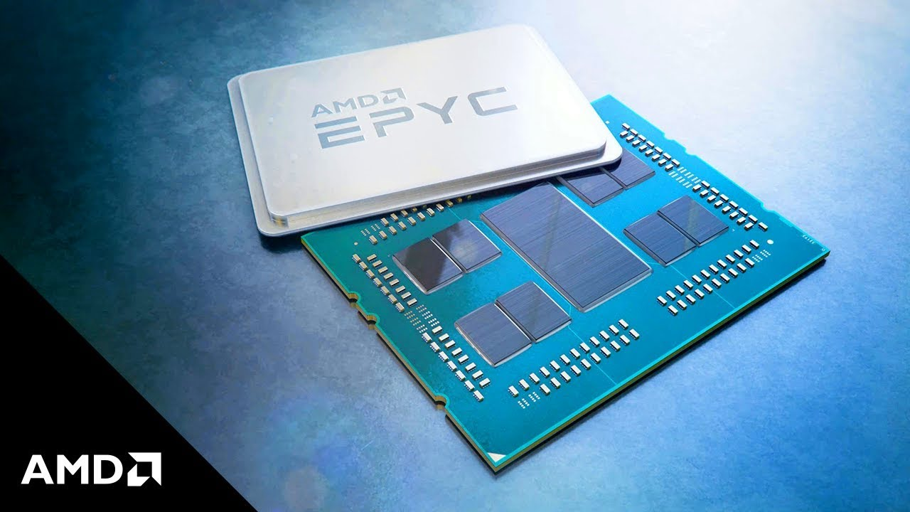 AMD 3rd Gen EPYC Milan & Intel 3rd Gen Xeon Ice Lake-SP Server CPU Lineup Detail