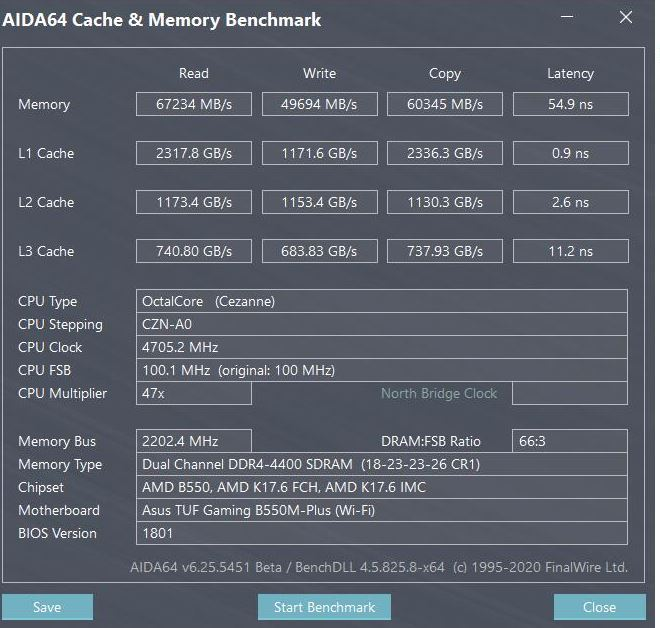 AMD Ryzen 5000G Cezanne 8 Core Desktop APU With Zen 3 Core Architecture _1