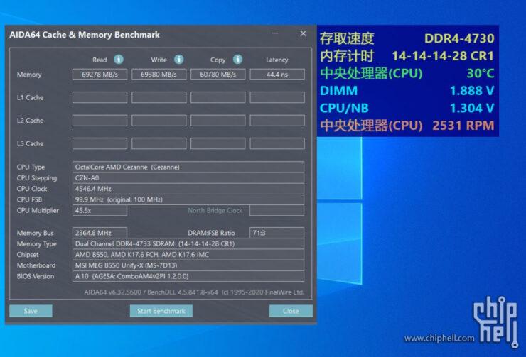 amd-ryzen-7-5700g-8-core-cezanne-zen-3-desktop-apu-_-ddr4-memory-benchmarks-_4