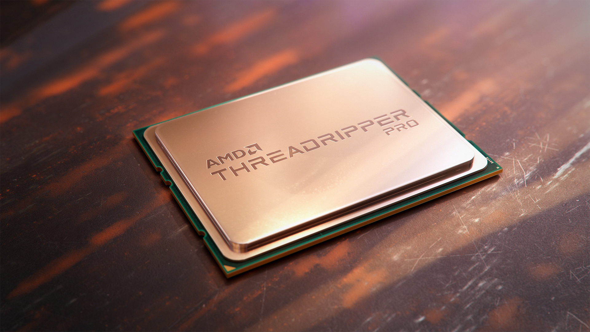 AMD Led Workstation CPU Sales During June, Intel Loses Decade Old Lead - Wccftech