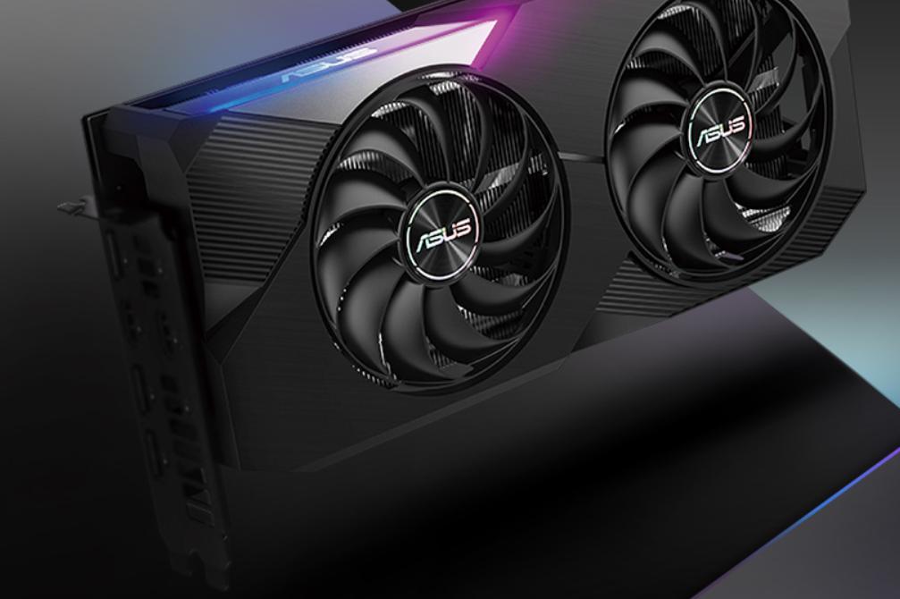 AMD Radeon RX 6700 XT Custom Models Dari ASUS Telah Bocor