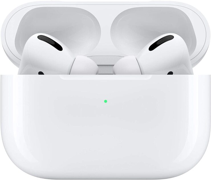 AirPods Pro drop to $199 once again