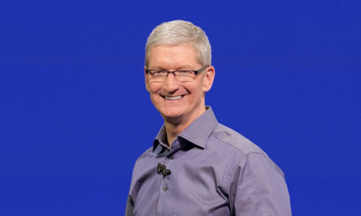 Apple is Named the Most Admired Company Again, Beating the Likes of Microsoft, Amazon, and Disney