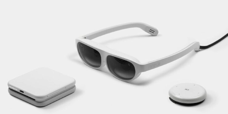 Apple Glass Could Cost Customers $3,000, With Design Similar to a Traditional VR Headset & 8K Video Support