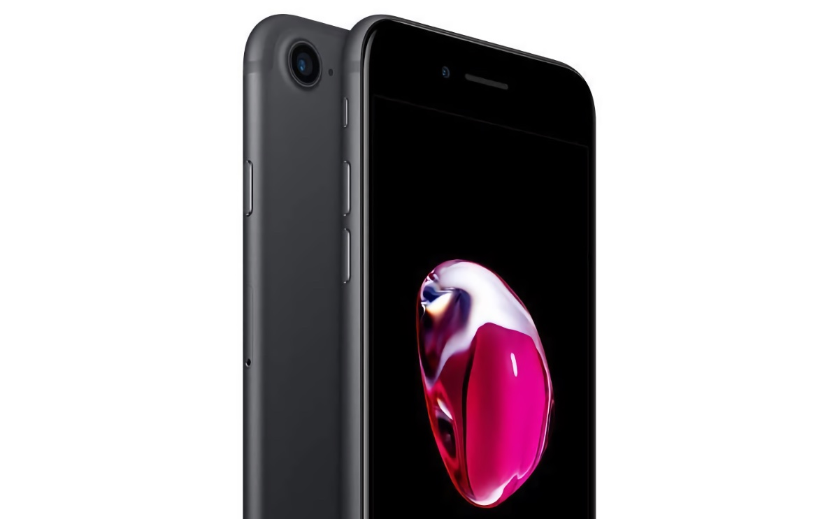 Renewed iPhone 7 available for $140