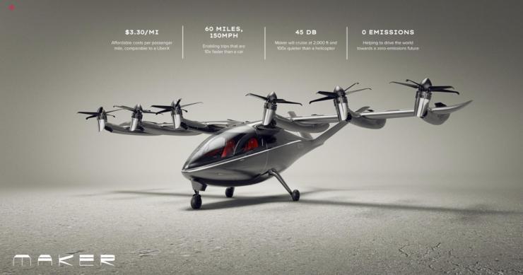 archer-aviation-evtol-specs