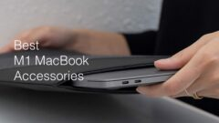 best-m1-macbook-air-and-pro-accessories