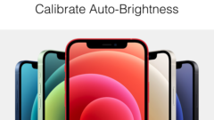 Learn to calibrate the Auto Brightness feature in iPhone and iPad