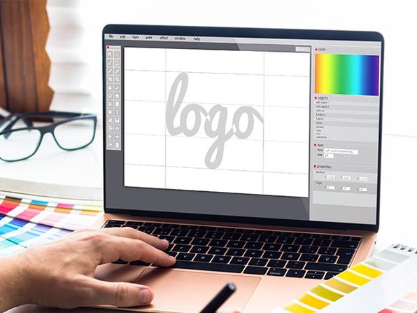 Complete Logo Design Masterclass in Photoshop Course