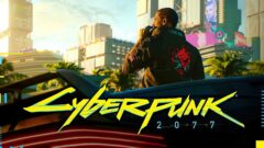 Cyberpunk 2077 Multiplayer