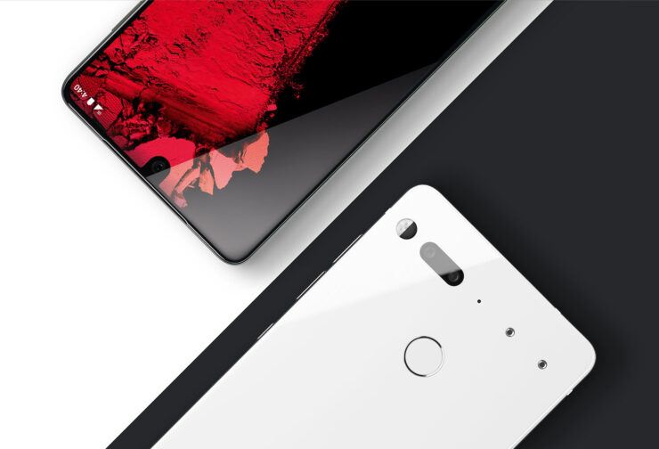 Essential, the Defunct Phone Brand Is Now Owned by Carl Pei's Nothing Technologies