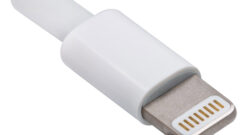 New Lightning Cable Prototype Images Shows Apple Might Have Been Testing a Non-Reversible Connector