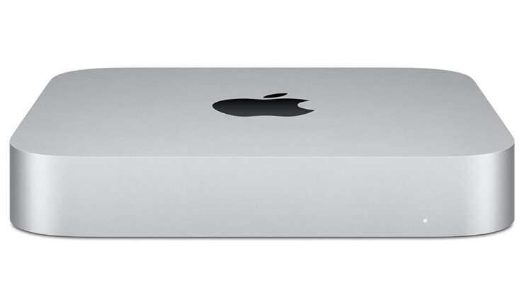 M1 Mac mini discounted by $50
