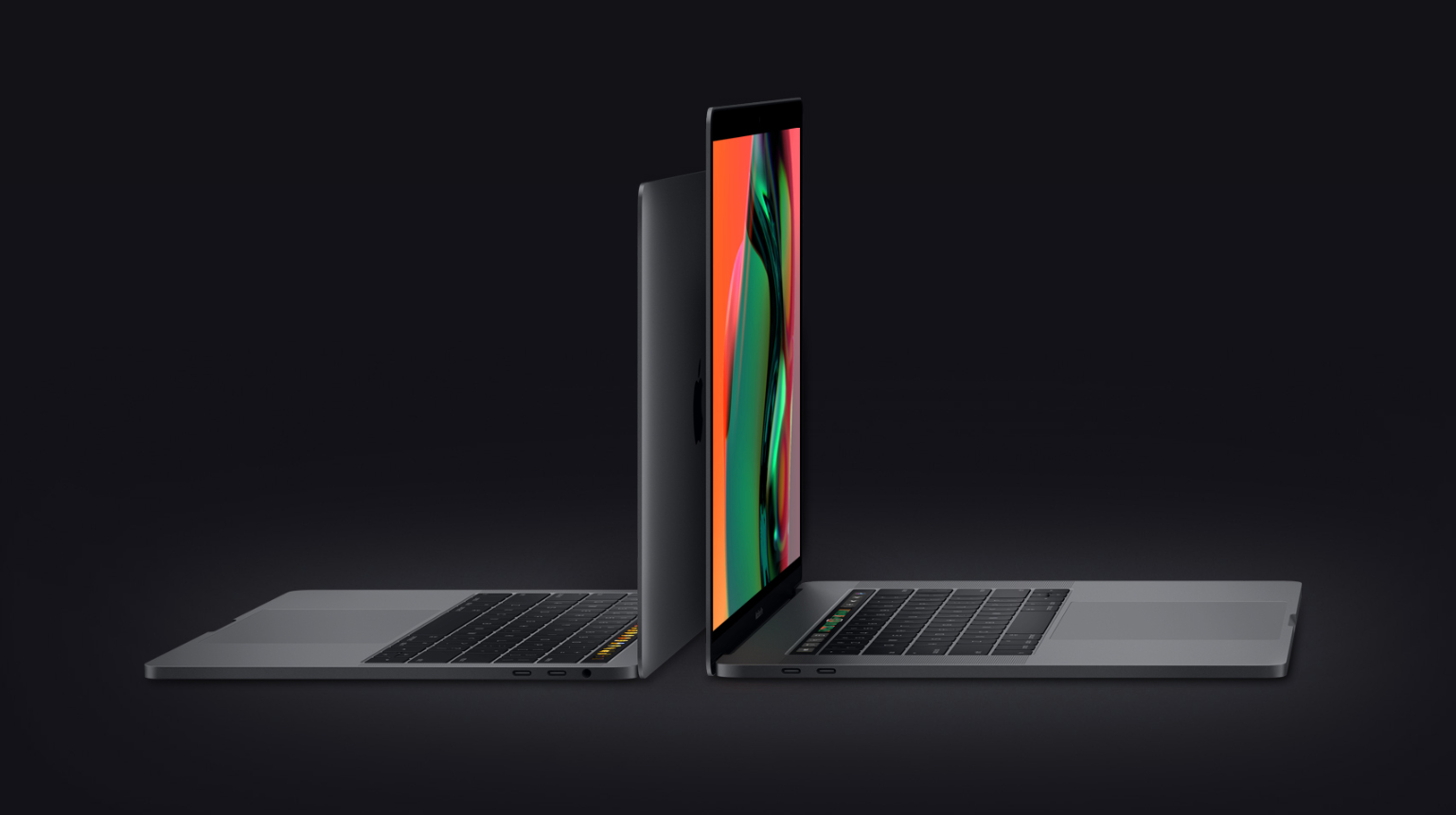 2021 MacBook Pro to Feature a Flat-Edged Design Similar to ...