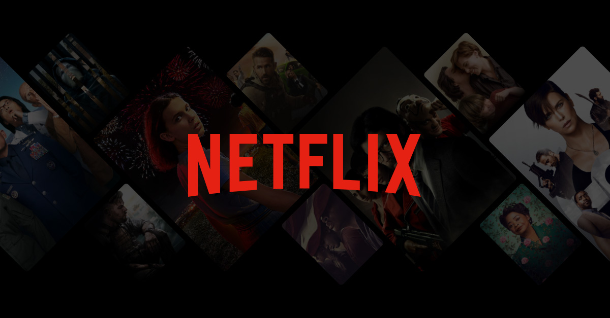 Netflix is not testing spatial audio support for airpods