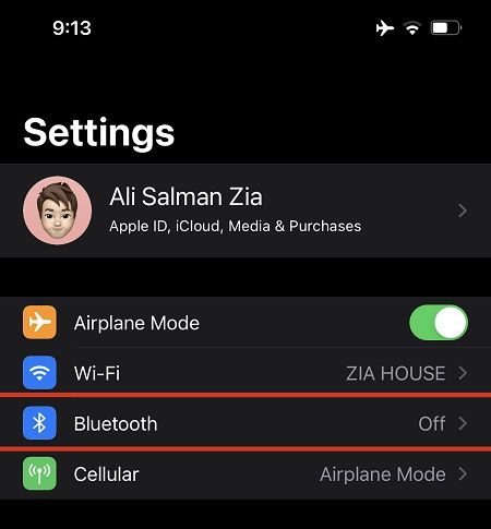 How to Pair PS5 DualSense Controller with iPhone and iPad