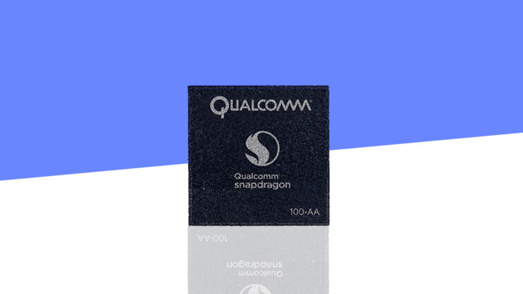 Qualcomm Could Develop Its Own ARM Cores Instead of Just Licensing Finished Designs to Take on Apple