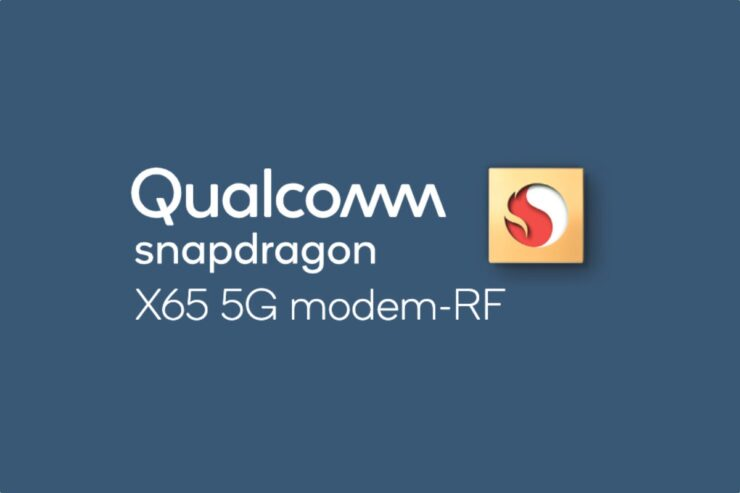 Qualcomm Snapdragon X65 5G Modem Is Official; Promises up to 10Gbps Download Speeds