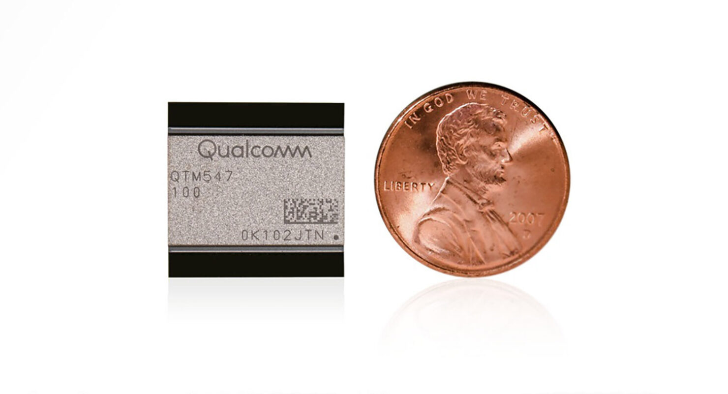 Qualcomm's Snapdragon X65 5G Modem Said to Be Manufactured on Samsung's 4nm Process