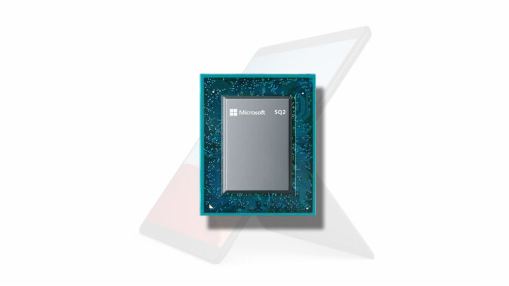 Microsoft's SQ2 Chip Running in the New Surface Pro X Is Not an Upgrade Over the SQ1; Both Perform the Same in Benchmarks