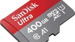 SanDisk's 400GB microSD Card Can Be Yours for a Measly $45, if You Hurry Up