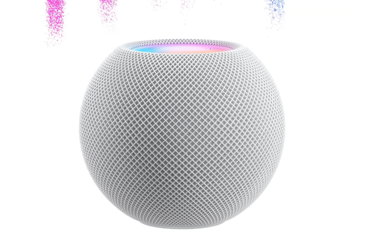Set or delete an alarm using Siri on HomePod / HomePod mini