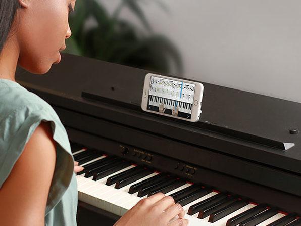 Skoove Premium Piano Lessons Lifetime Subscription