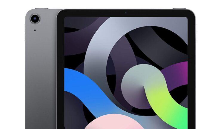Save $60 on Apple's latest iPad Air tablet