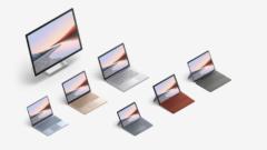 Surface firmware surface laptop 3