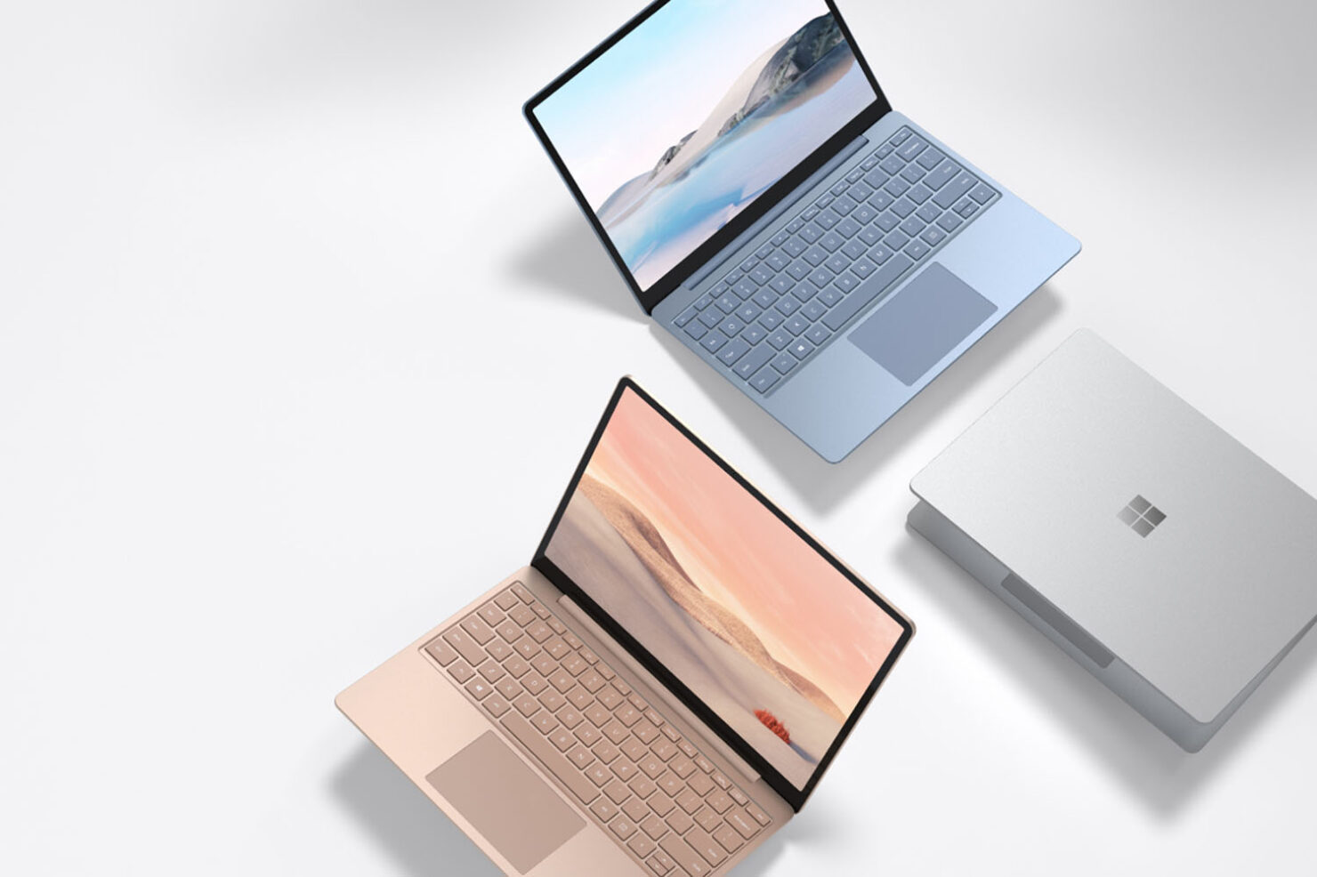 Microsoft Surface Laptop 4 With 6-Core 'Ryzen 5 3580U' CPU Spotted in New Benchmark Leak surface firmware updates