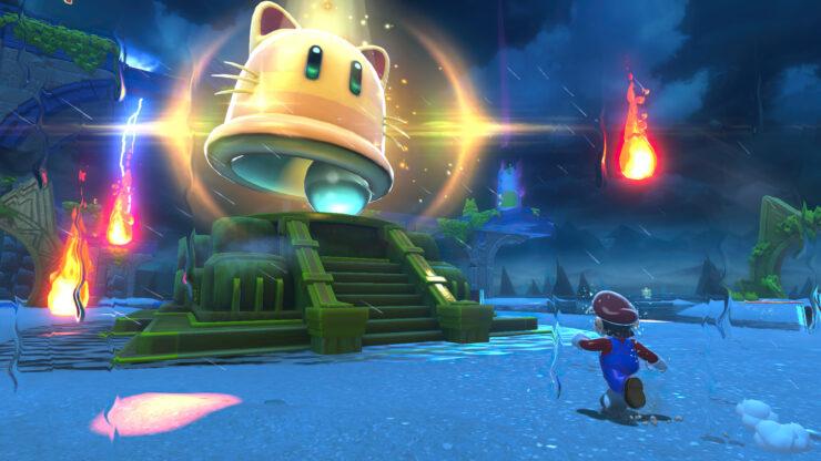 Yuzu Nintendo Switch