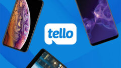 Tello Value Prepaid 6-Month Plan Unlimited Talk/Text + 2GB LTE Data