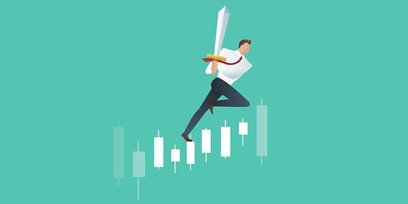 Premium Novice-to-Expert Day Trading & Technical Analysis Bundle
