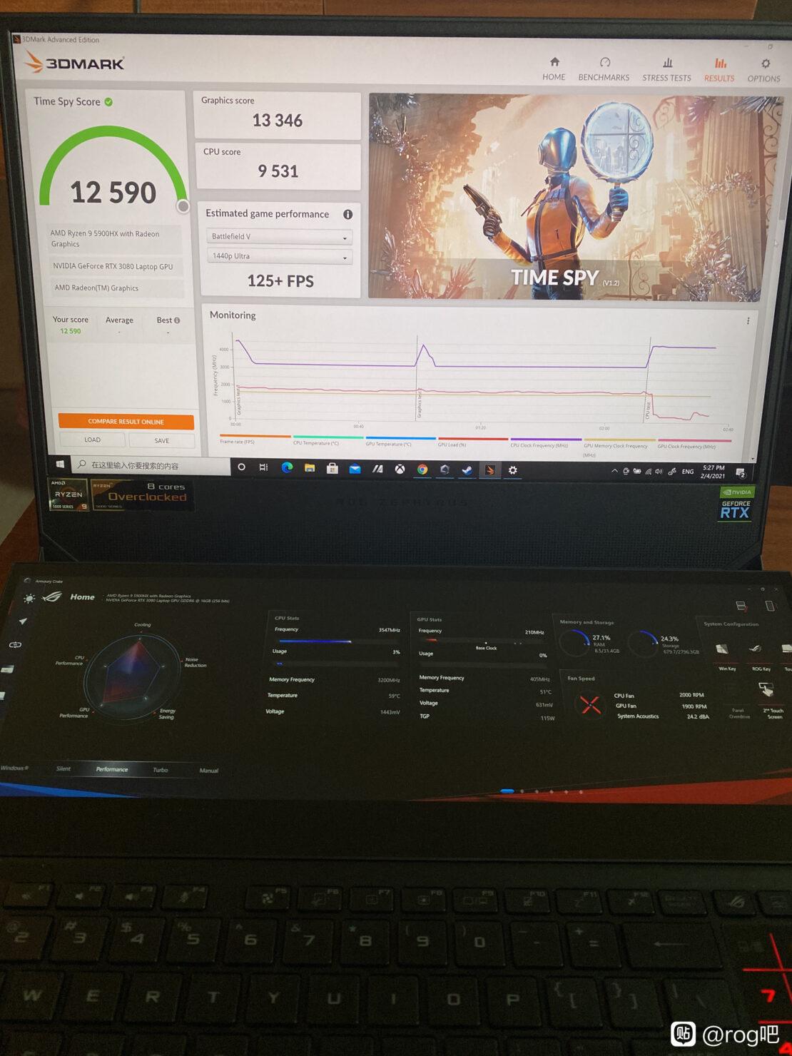 vbios-swap-allows-geforce-rtx-3080-on-asus-rog-zephyrus-duo-15-se-to-run-at-a-higher-tgp-beats-desktop-rtx-3060-ti-2