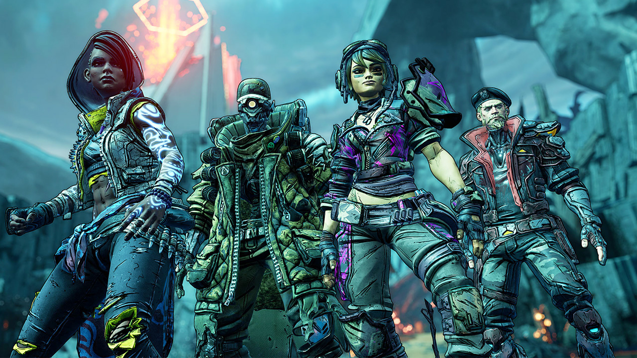 Borderlands 3 Director's Cut DLC Detailed and Dated, Tales From the  Borderlands Returning