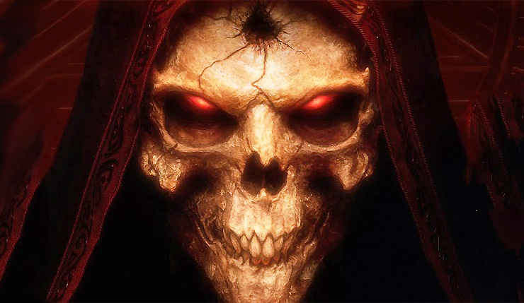 Diablo II Resurrected Alpha Test