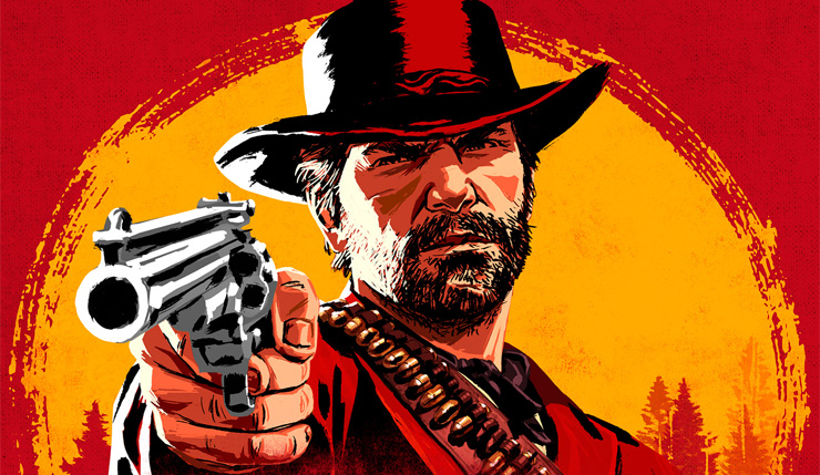 Google Stadia Red Dead Redemption 2