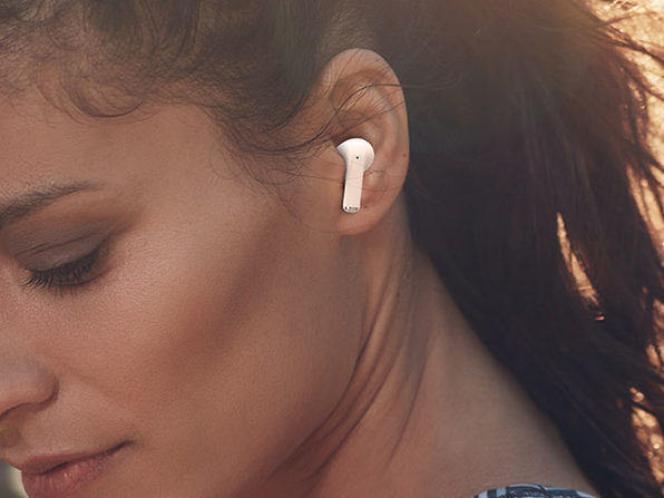 Xpods Pro Wireless Earbuds + Charging Case