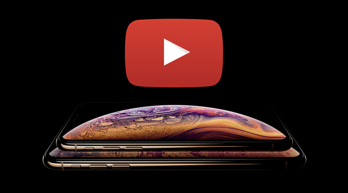 YouTube Picture-in-Picture iOS 14.5 beta