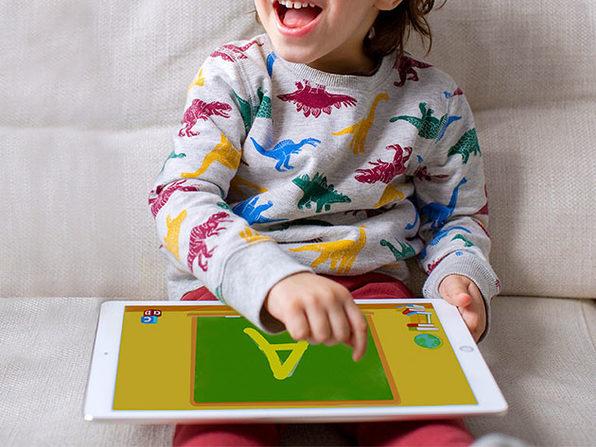 homer reading app