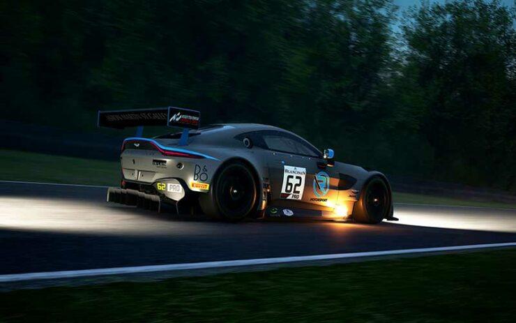 Assetto Corsa Competizione ps5 xsx
