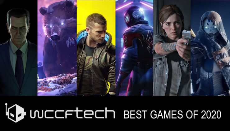 Wccftech Game Awards