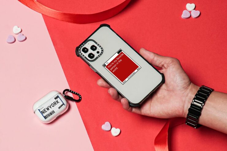 Casetify accessories