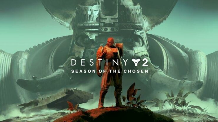 destiny 2 season of the chosen dlc leak
