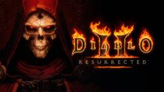 diablo II resurrected release date