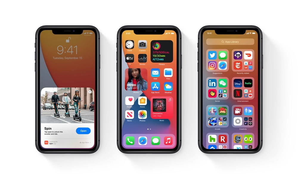 iOS 14.5 and iPadOS 14.5 beta 2 along with others now available for download